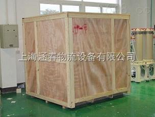 胶合板包装木箱 临港