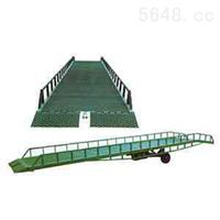 供应移动式液压登车桥