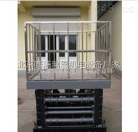 固定升降平臺,臺面采用不銹鋼材質防酸防水,經濟實惠1臺起批