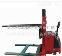 硅片装卸车属于电动叉车,定制电动叉车由北京叉车厂生产销售