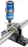 SKF 机电驱动单点自动润滑器 TLSD 125/EM2
