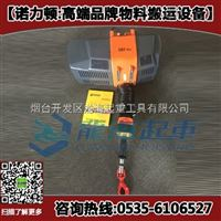 80kg智能电动平衡器,准确定位,发动机组装用电动平衡器