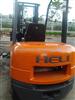 H2000深圳二手合力叉车/2.5T柴油合力叉车/光明新区二手合力叉车